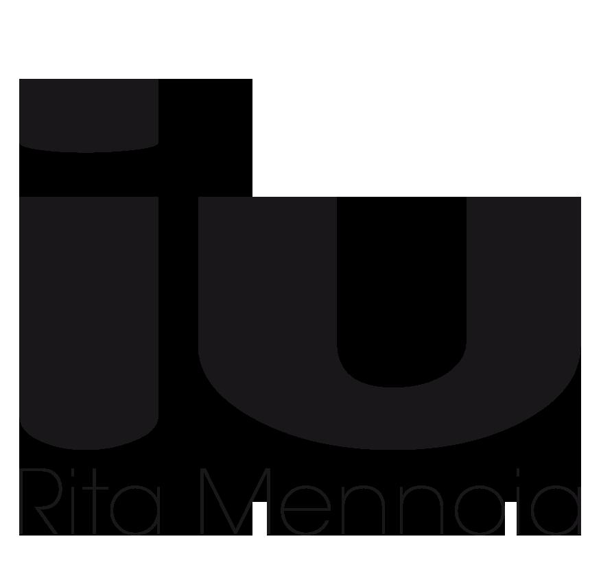 IU Rita Mennoia Logo
